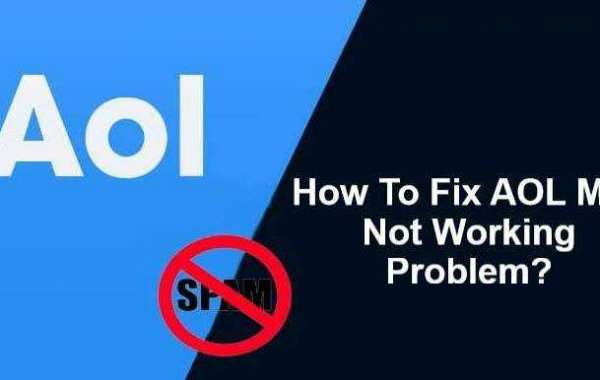 What are the corrective measures to fix AOL Login issues?