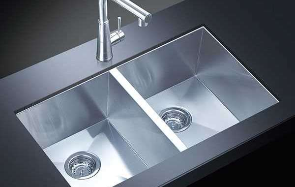 Handmade Sink Manufacturers Introduce The Installation Process Of Sink