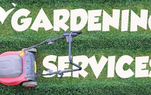 Finding the Right Gardener