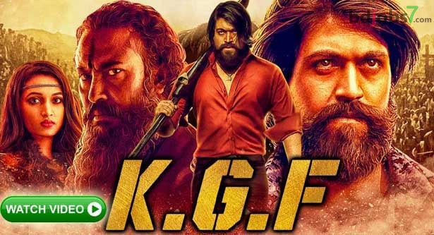 K.G.F (2020) Hindi Dubbed movie download And watch online bdjobs7.com