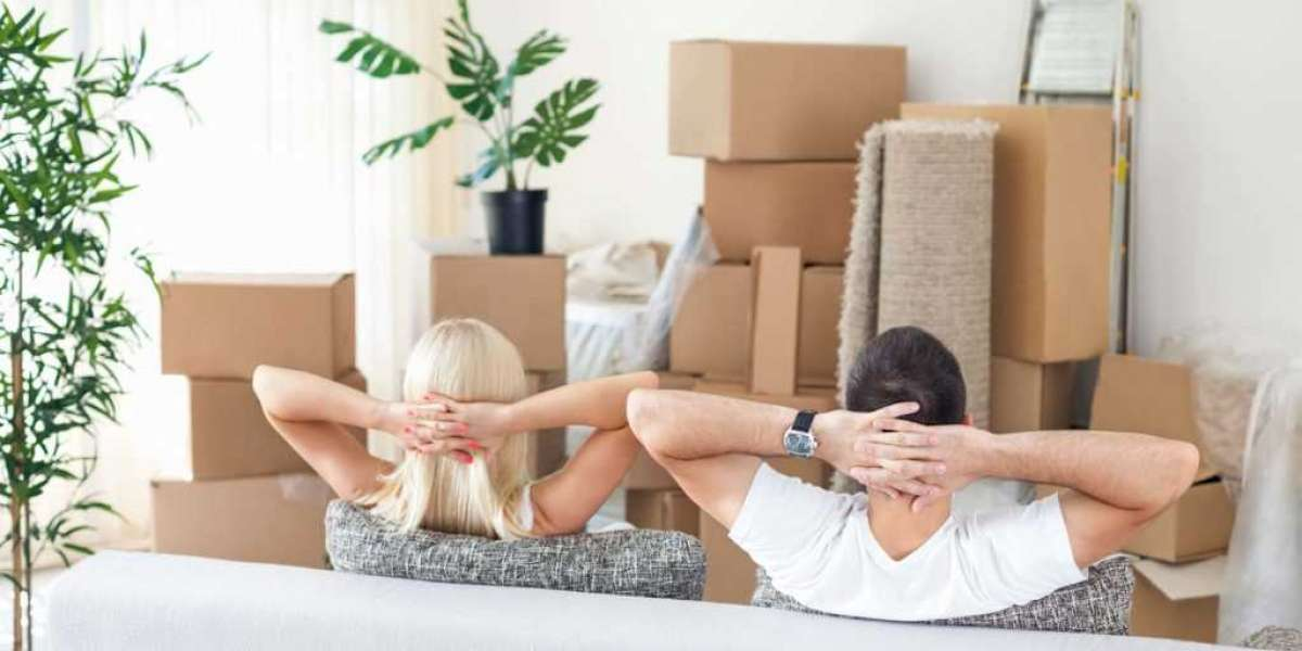 Services And Objectives of Local Moving Companies