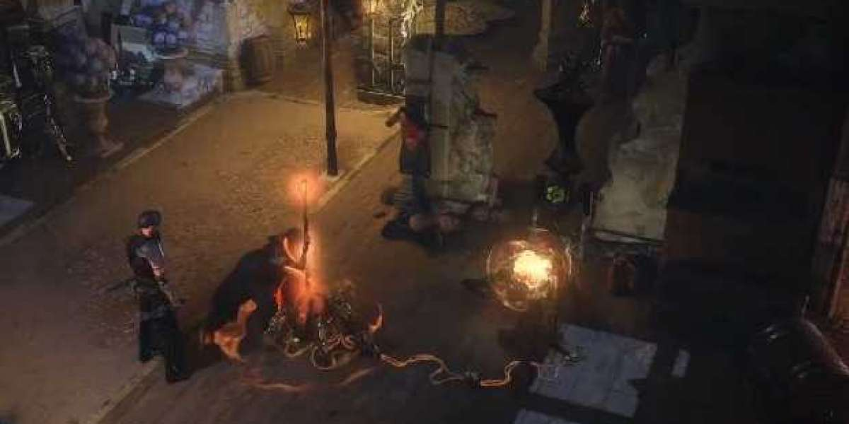 Echoes of the Atlas is Path of Exile's most successful expansion