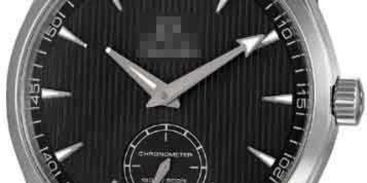 Get Fancy Customize Black Watch Dial