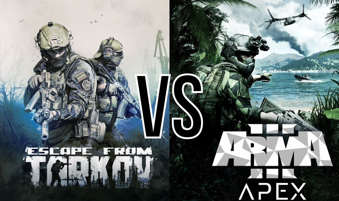 Which is more real for Escape from Tarkov or Arma 3? – Escape From Tarkov Area and Guide