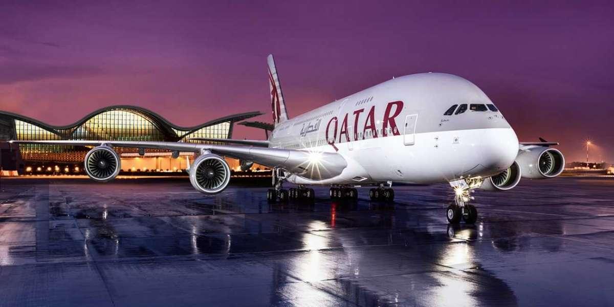 Qatar Airways Booking : Too Good To Be True?
