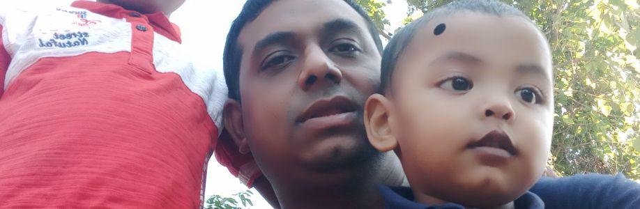 Shukla Acharjee Cover Image