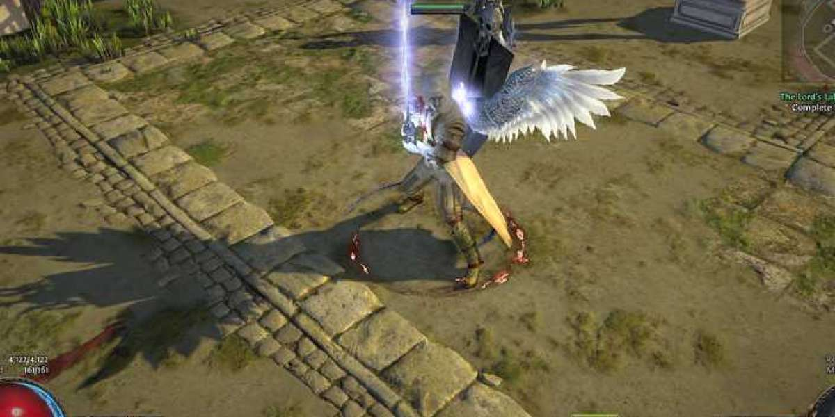 'Path of Exile' hits its highest player count following new expansion