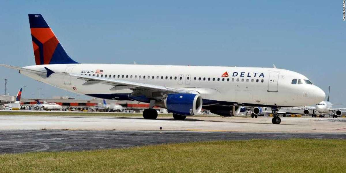 How to upgrade your seat on Delta Airlines flights?