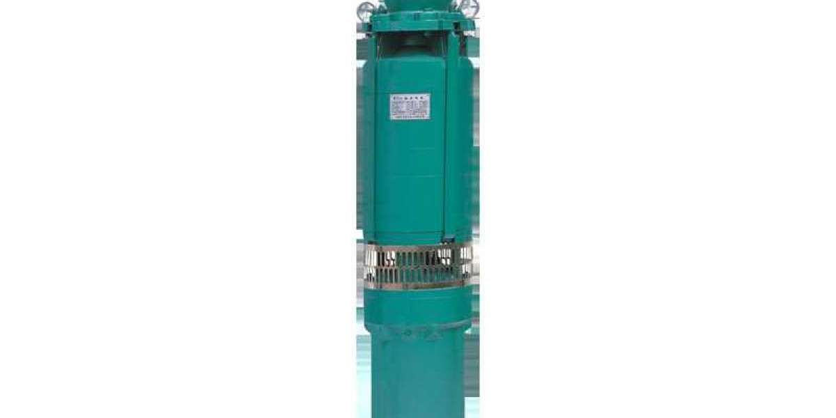 Various Types Of Small Household Submersible Pump