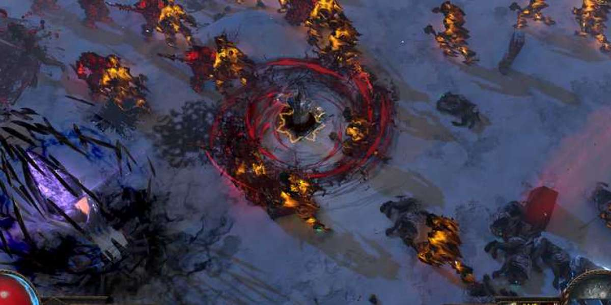 Path of Exile pre-download
