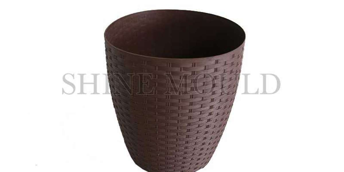 Flower Pot Mould Is An Important Item In Gardening Products
