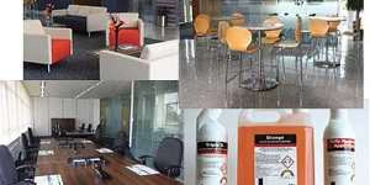 Commercial Cleaning Company – Just Enhance Your Knowledge Now!