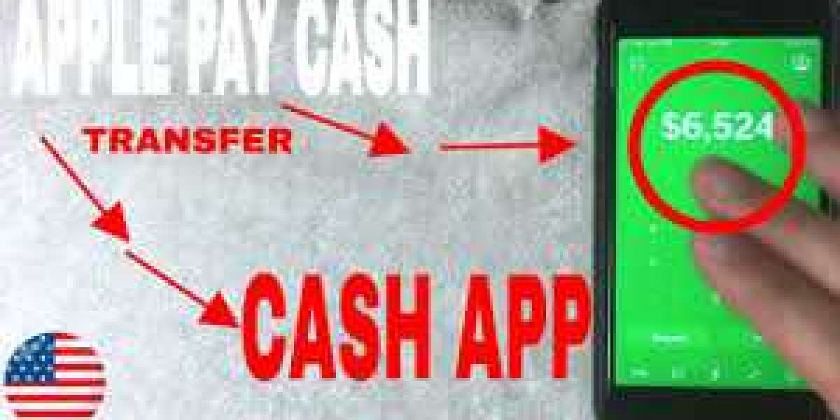 How may clients get cash from the Apple pay to Cash app?