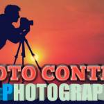 Photo Contest & Photography Profile Picture