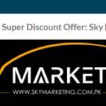 Sky marketing Profile Picture