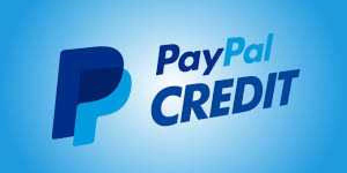 Paying PayPal with Your Credit Card.