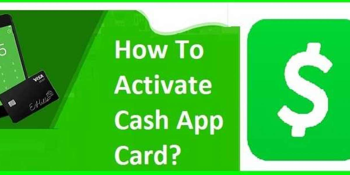 What Is Cash App Card And How To Activate It?
