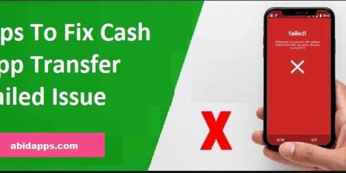 How to get a refund of transfer failed payments on the Cash app?