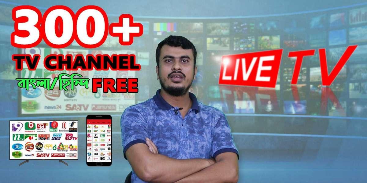 Download BDIX TV For Smart TV APK 3.0