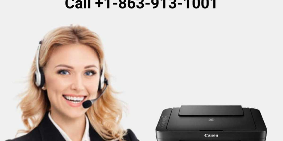Unable to Connect Canon Printer to PC - Solution