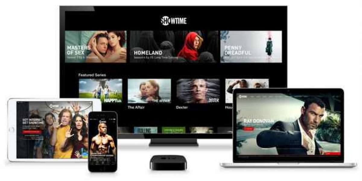 How to Activate Showtime Anytime?