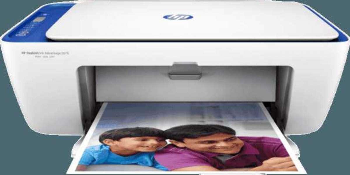 Easy Steps to Setup Your HP Printer