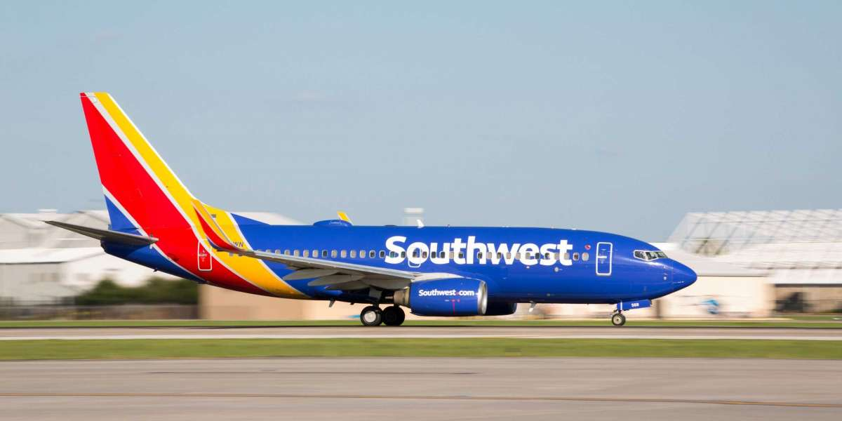 Southwest Airlines Reservations: Grab the Best Deal and Discount on Southwest:  +1-855-948-3805