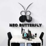 Neo Butterfly Profile Picture