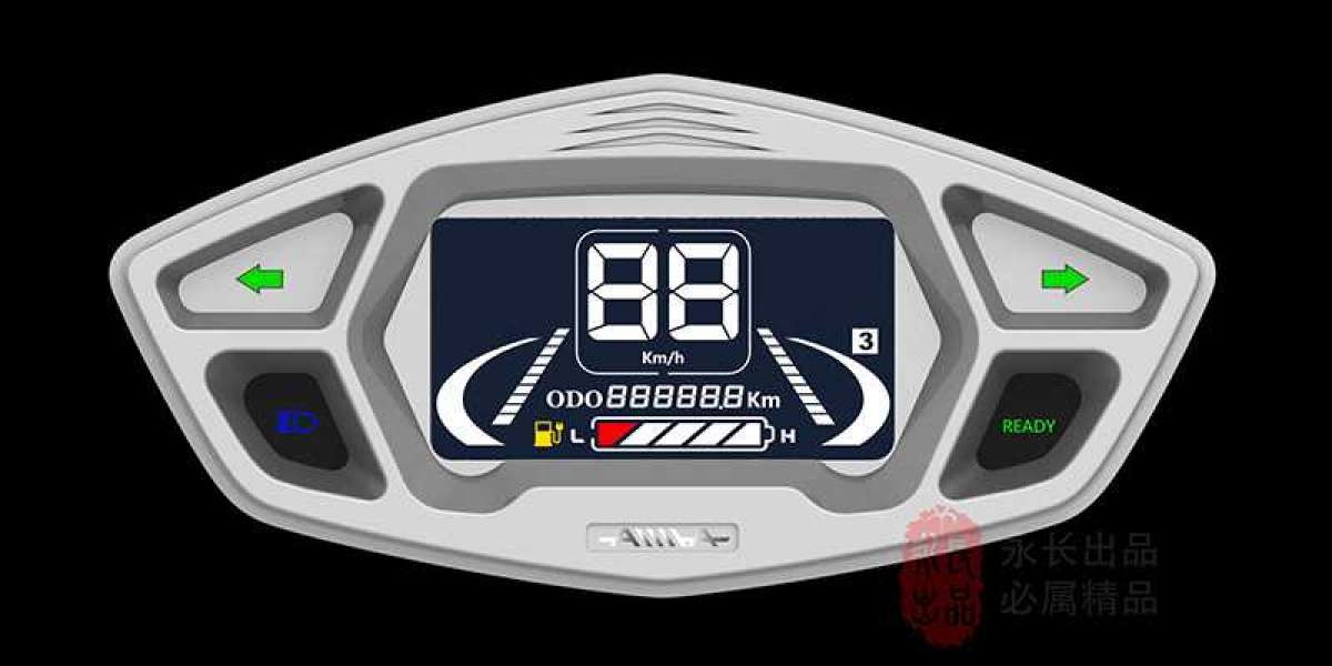 The Accuracy Of OEM Speedometer Will Be Affected By Tire Size