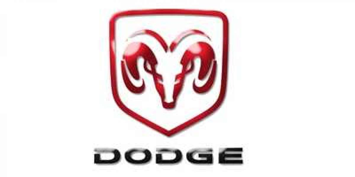 The Dodge Truck Model: What Is It?