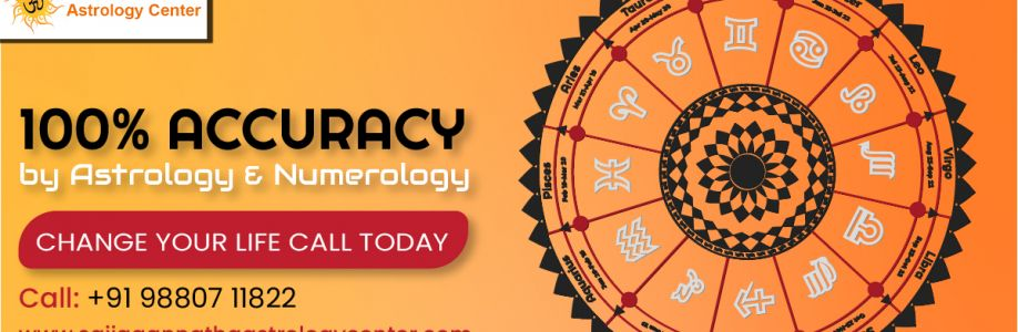 saijagannathaastrologycenter Cover Image