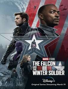 Watch Online The Falcon and the Winter Soldier Season 1 - O2TvSeries