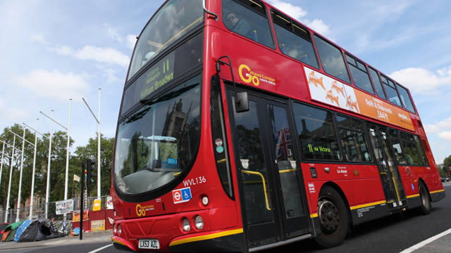 PCV Licence & Training - Get Your Bus, Minibus or Coach Licence Training