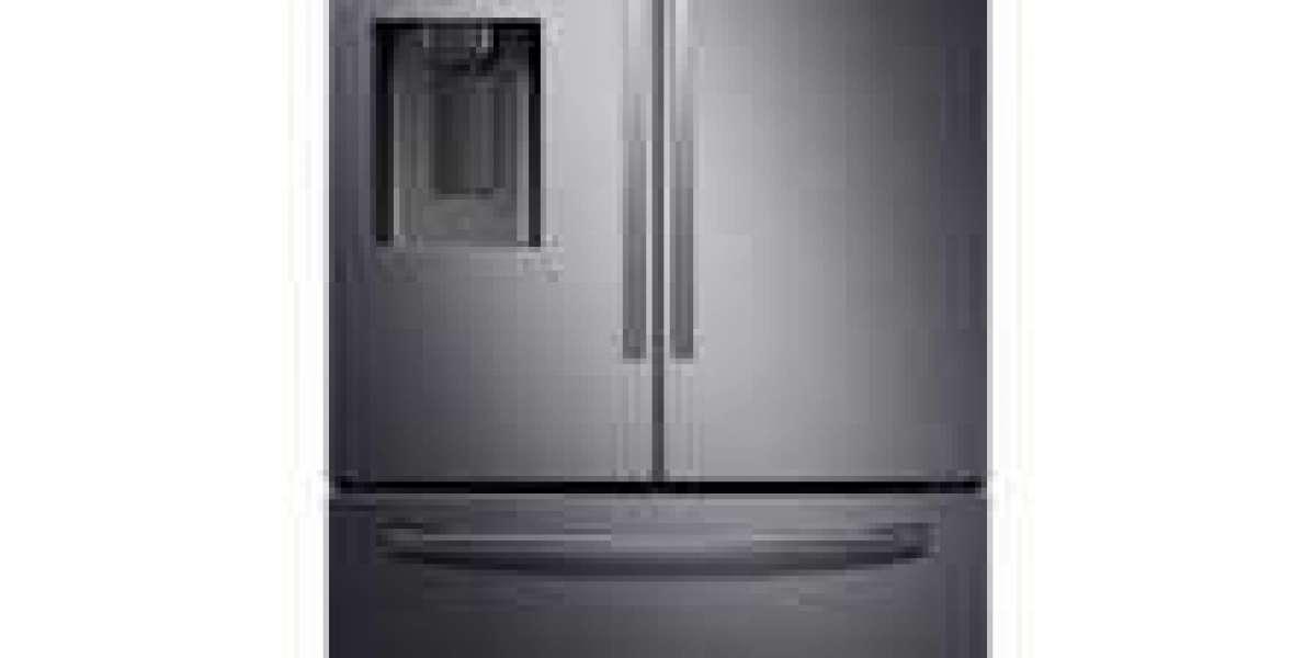 French door Freezers Getting Guide 2021