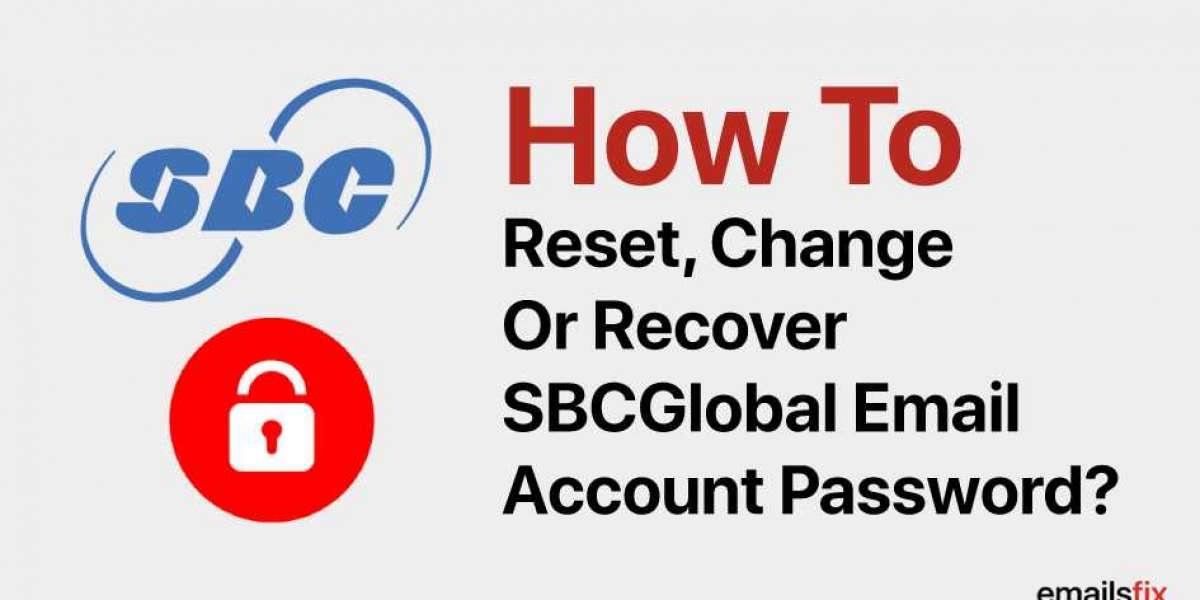 Sbcglobal Email Password Reset