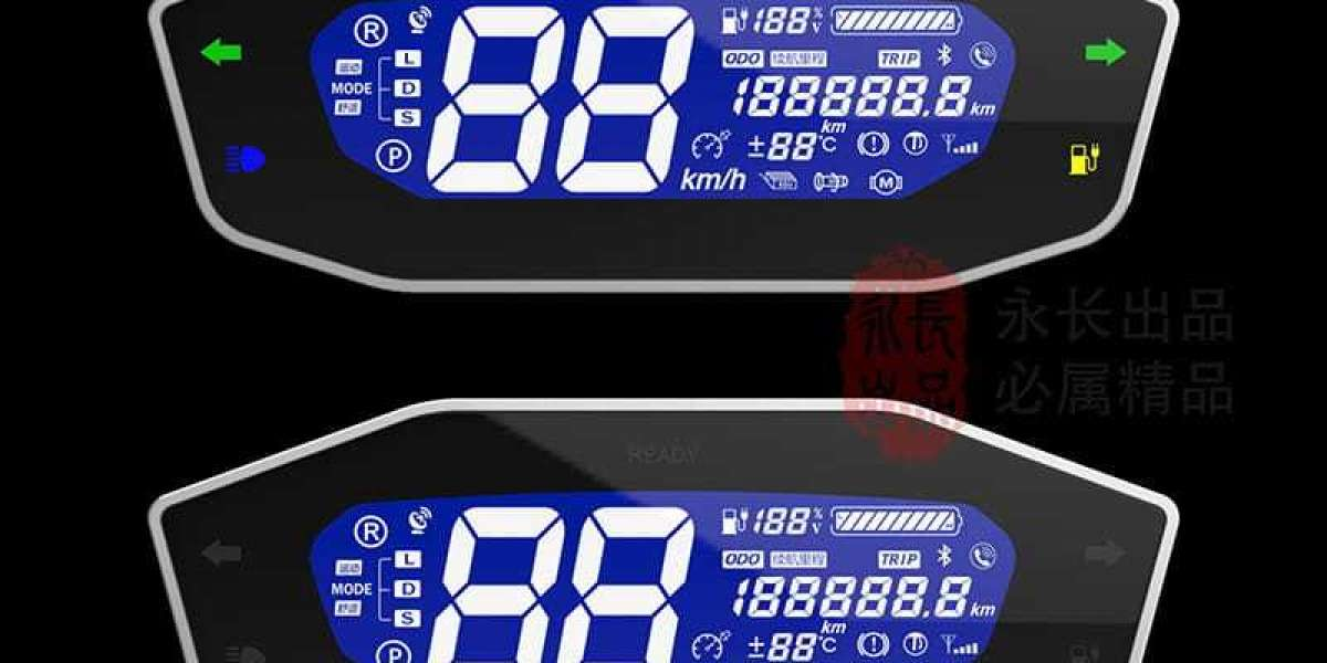 OEM Speedometer Has Many Advantages