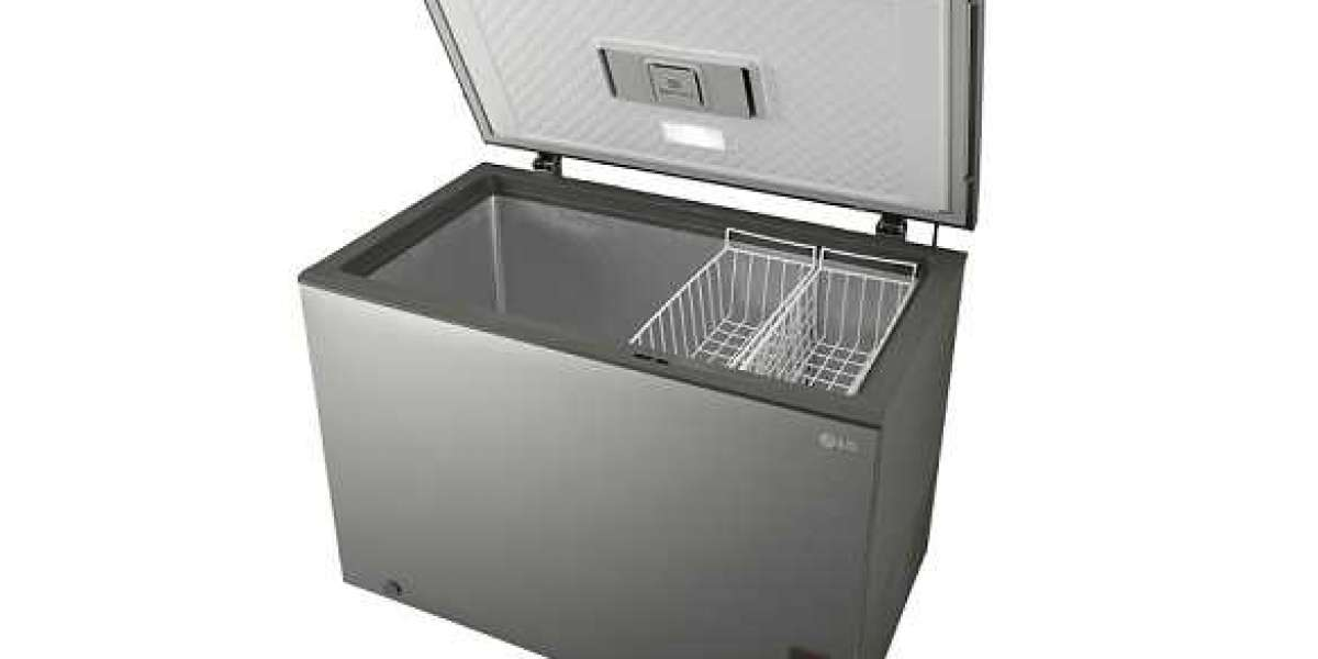 Buying Guide – Freezers