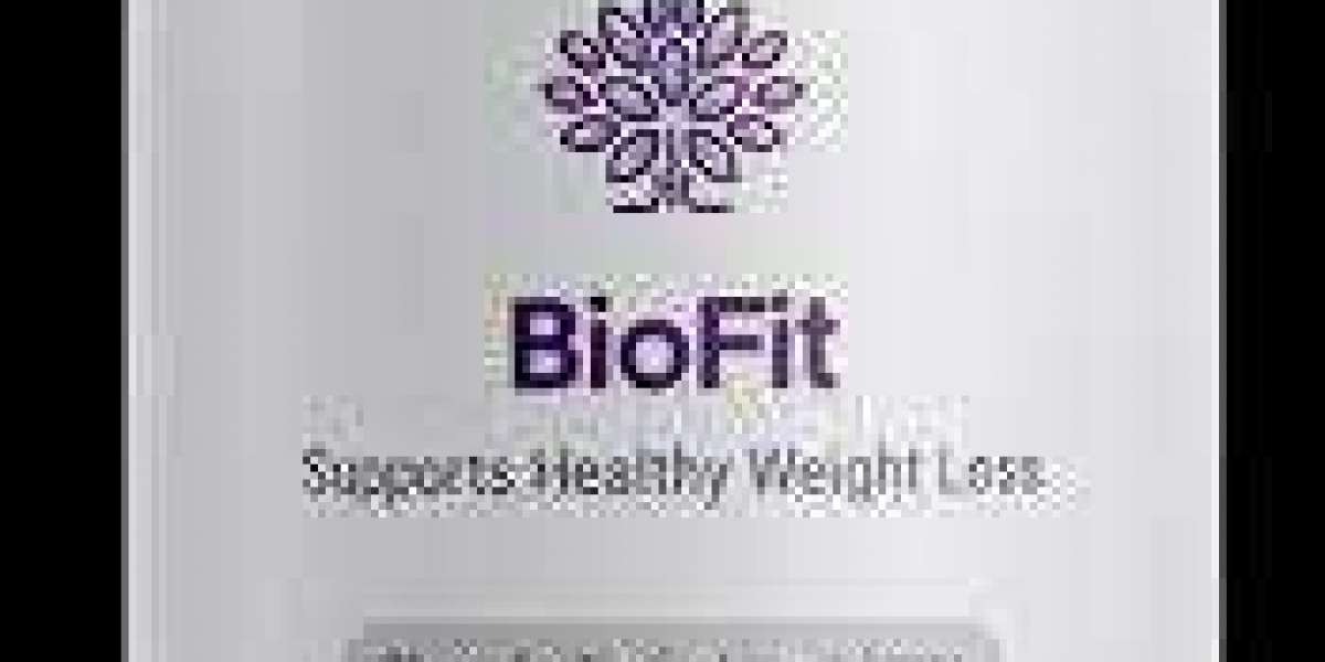 Biofit For Weight Loss – Just Enhance Your Knowledge Now!