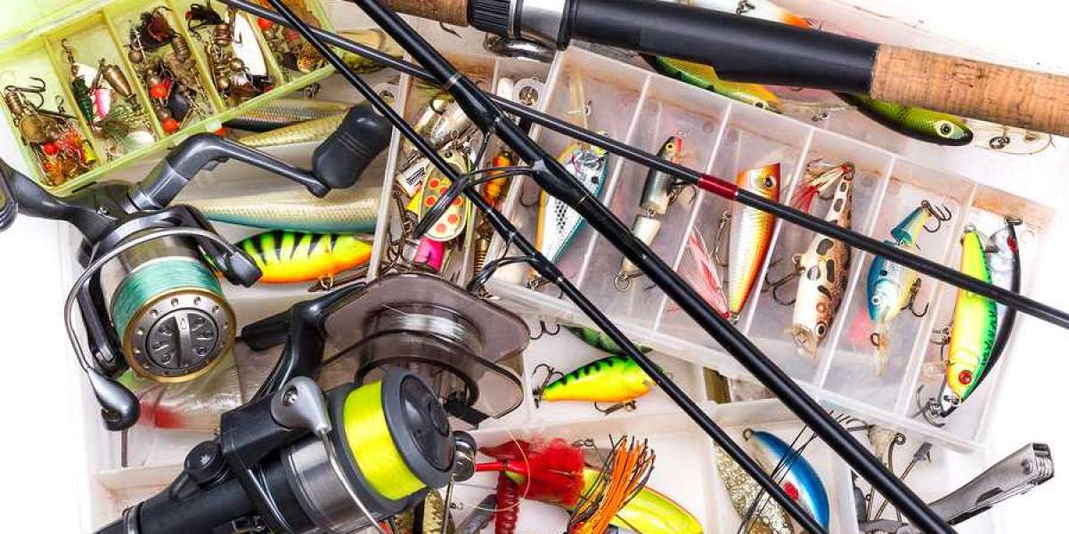 5 Best Fishing Essentials Every Beginner Should Have