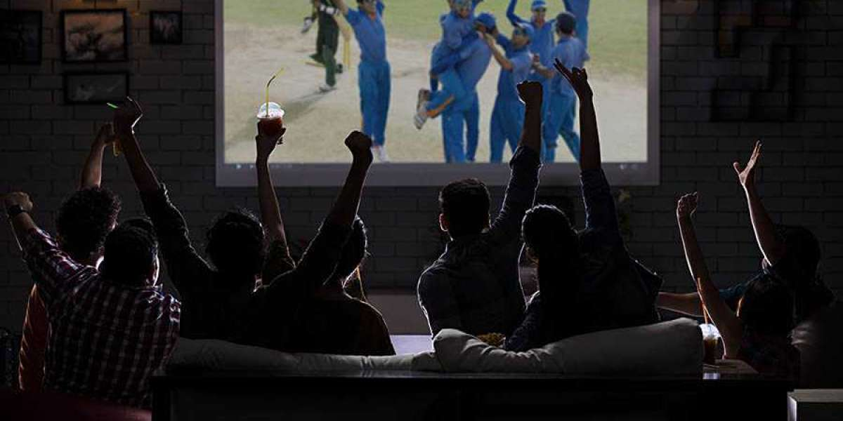 Emergence of fantasy cricket sites in India