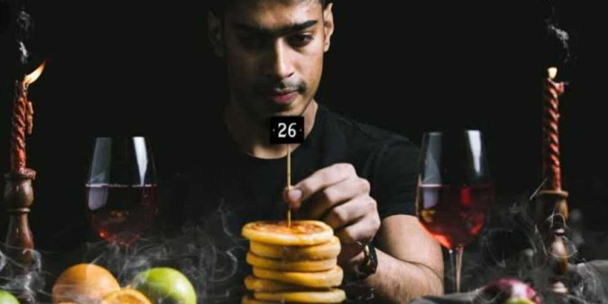 Food Stylist in mumbai