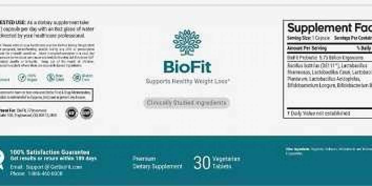 Why Using Real Biofit Review Is Important?