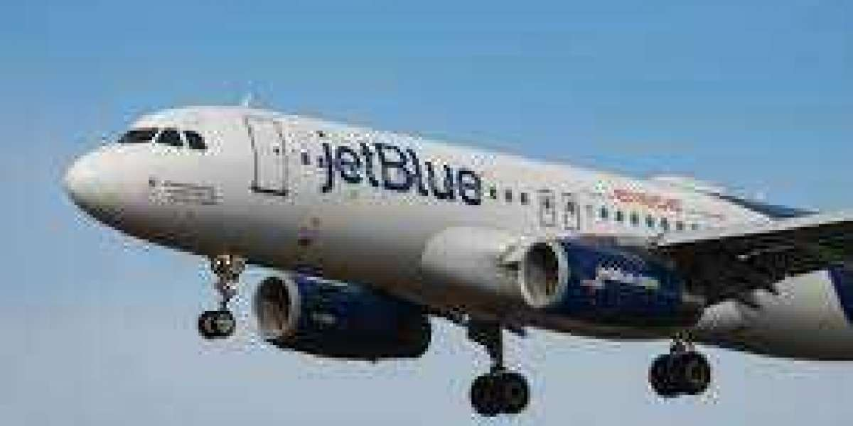 Grab the Best Deal and Discounts on Jetblue Booking: +1-855-936-1490