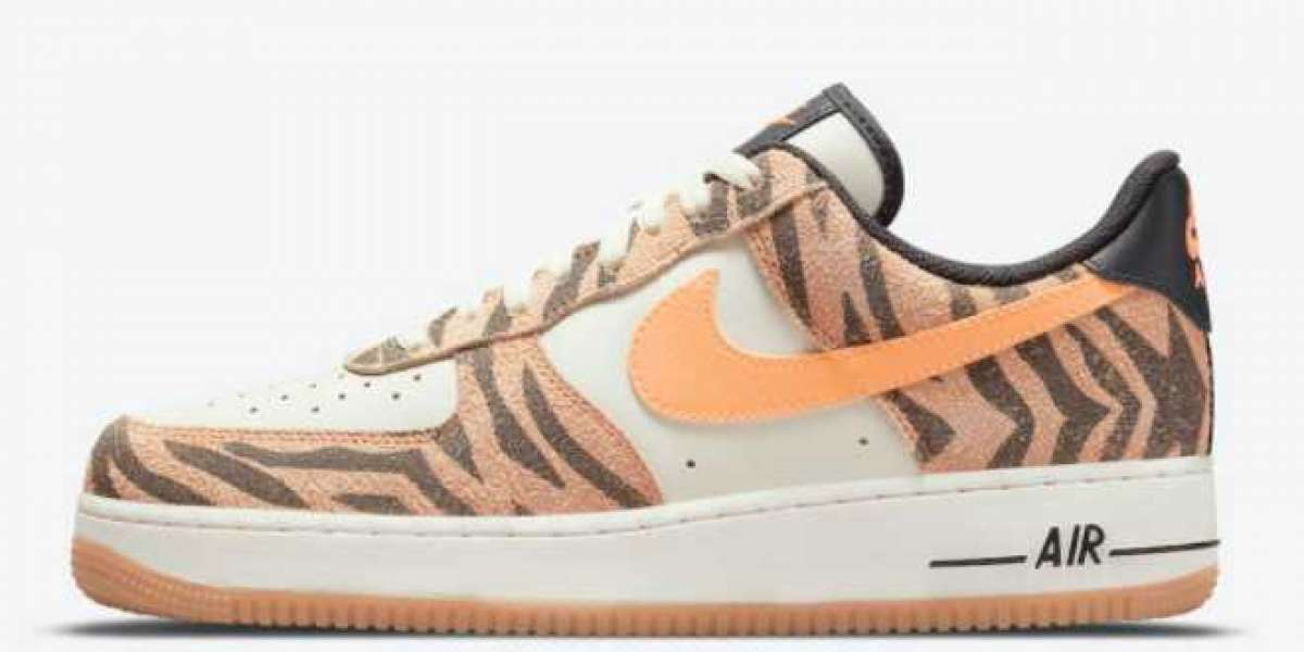 """Nike Air Force 1 Low """"Halloween"""" to release during October 2021"""