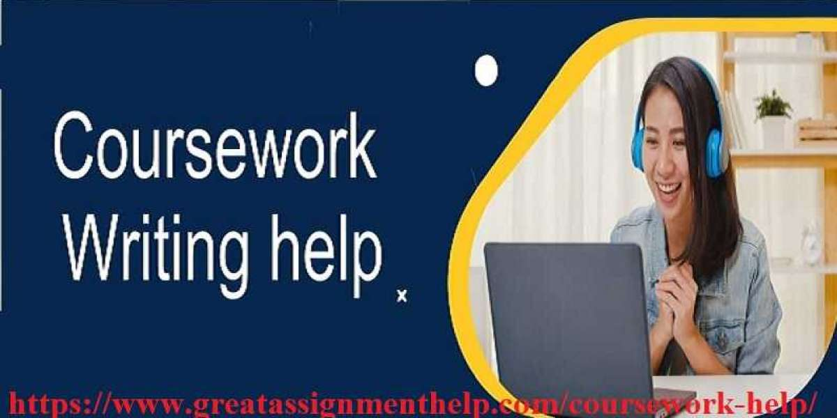 Coursework Help with Great Assignments