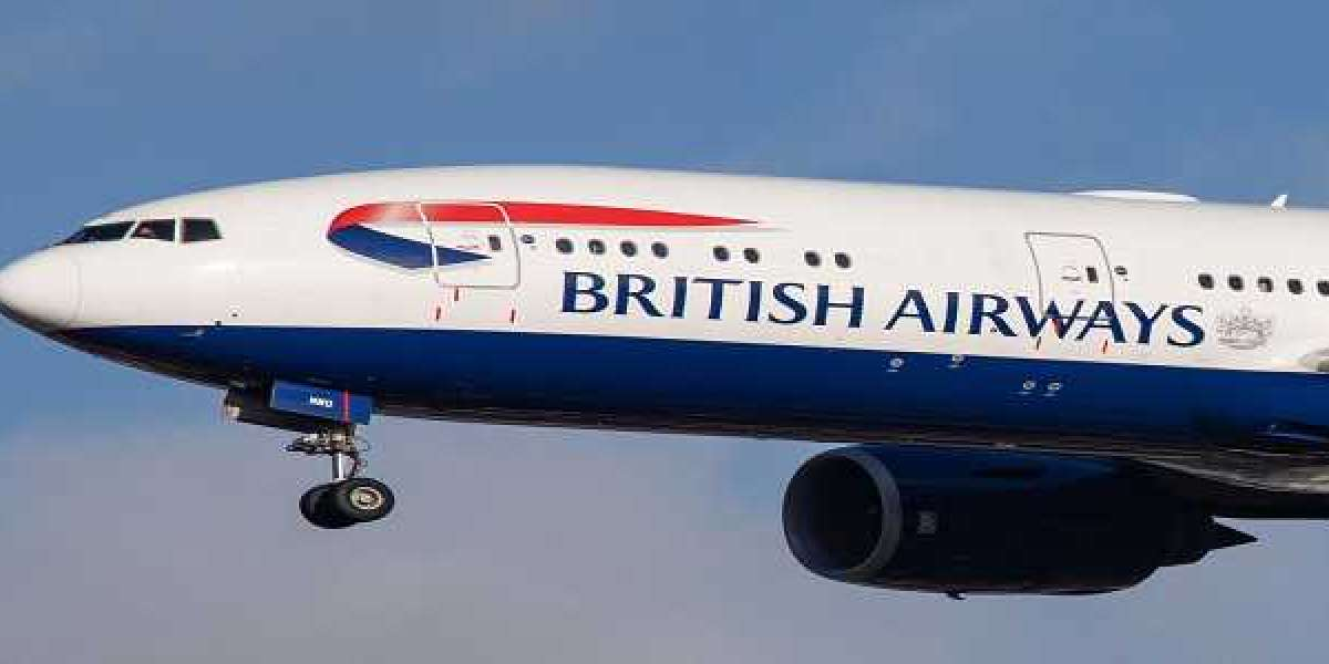Why Do People Prefer Flying with British Airways?