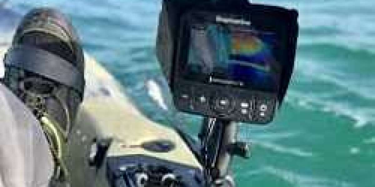 Possible Details About Fish Finder For Kayaks