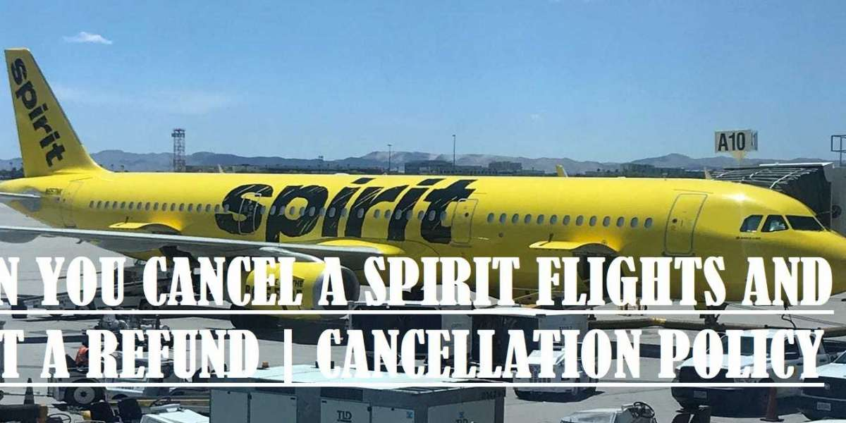 How to Get a Spirit Airlines Refund?
