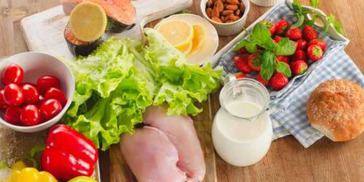 Powerful Tips To Help You Balanced Diet Better