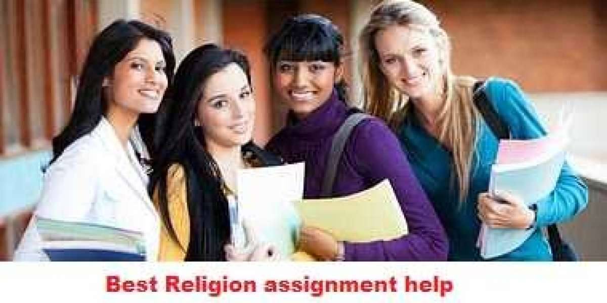 How to search Religion Assignment Help Online